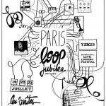Paris Loop Jubilee, July 19-21, 2013