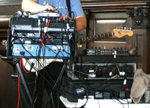 Nick's rig